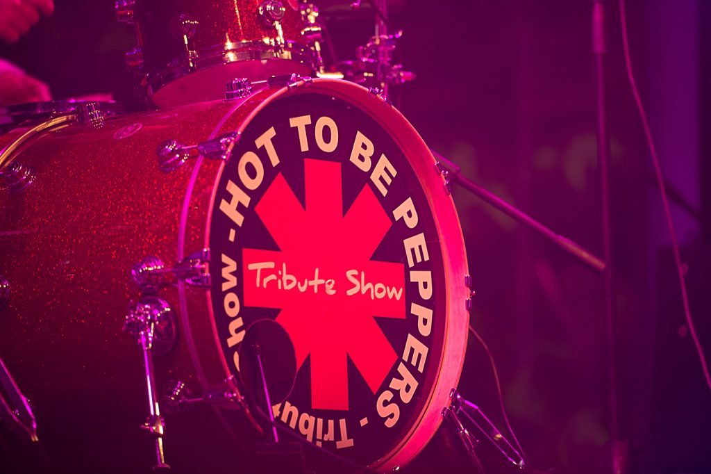 hot to be peppers red hot chili peppers tribute band